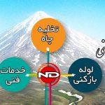 لوله بازکنی تهران, تخلیه چاه تهران